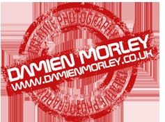 Damien Morley